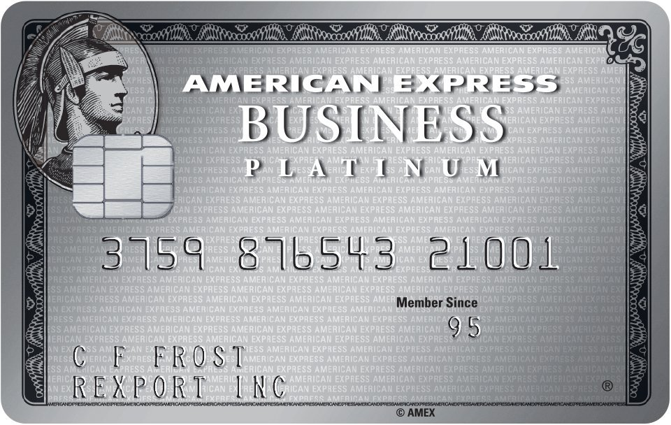Apply online for The Enhanced Business Platinum® Card from American Express OPEN