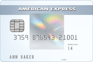 Apply online for The Amex EveryDay® Credit Card from American Express