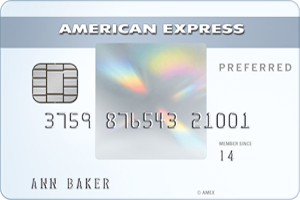 Apply online for The Amex EveryDay® Preferred Credit Card from American Express