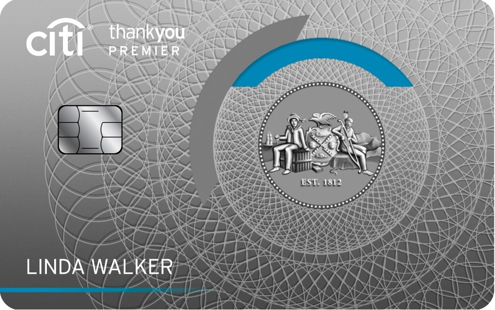 Learn more for Citi ThankYou® Premier Card