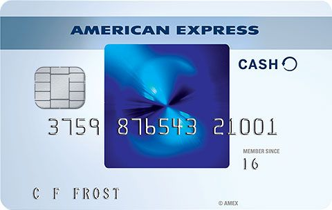 Learn more for Blue Cash Everyday® Card from American Express