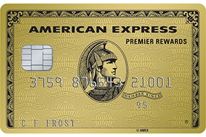 Learn more for Premier Rewards Gold Card from American Express