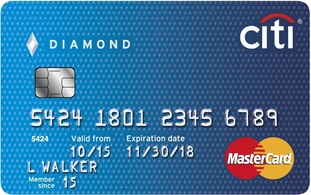 Learn more for Citi® Secured MasterCard®