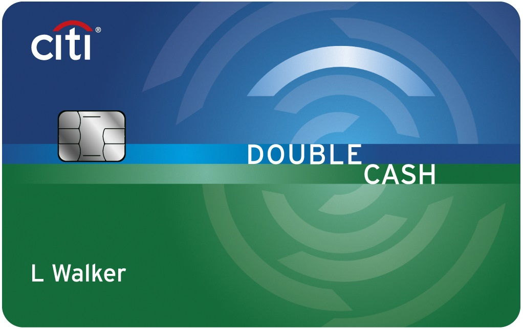 Apply online for Citi® Double Cash Card